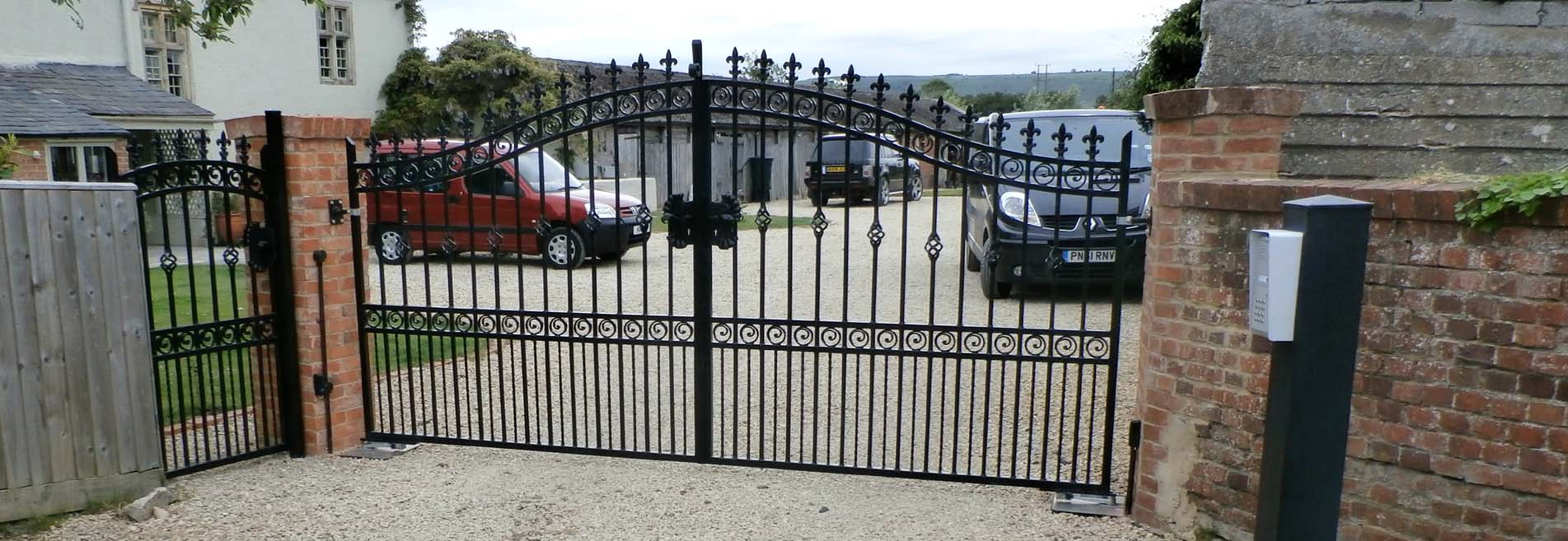 gate automation in wiltshire